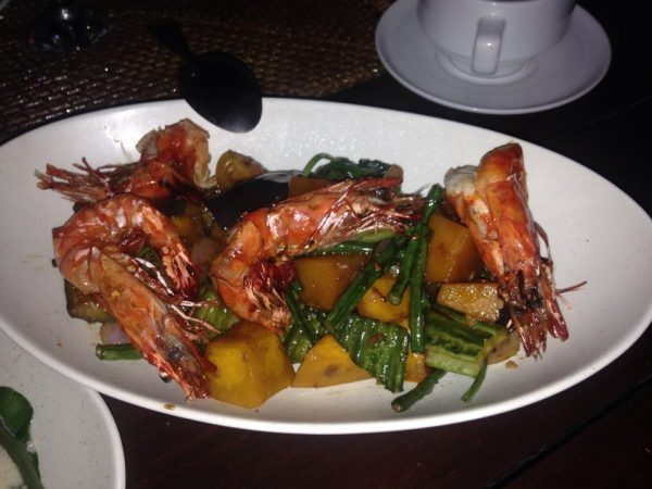 Shrimp Pinakbet Recipe Global Granary