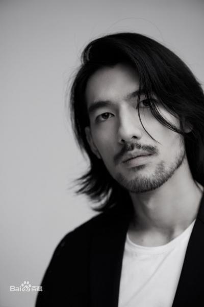 Ni Han Quan Chinese Actor ⋆ Global Granary